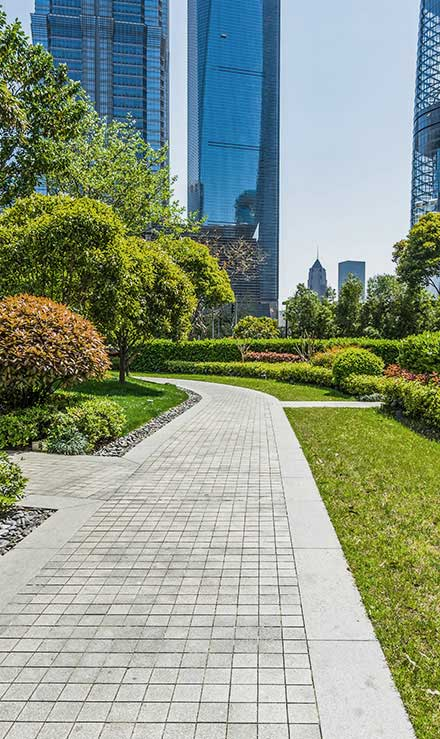 City Limits Landscaping & Snow Removal Landscaping