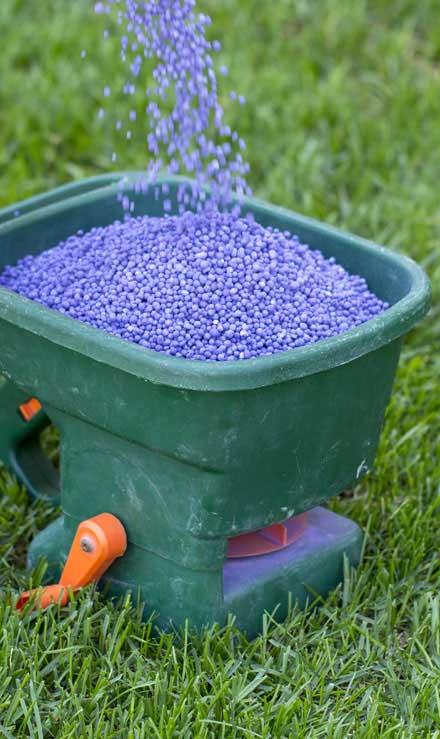 City Limits Landscaping & Snow Removal  Lawn Fertilization