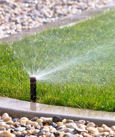 City Limits Landscaping & Snow Removal Sprinkler System Repairs