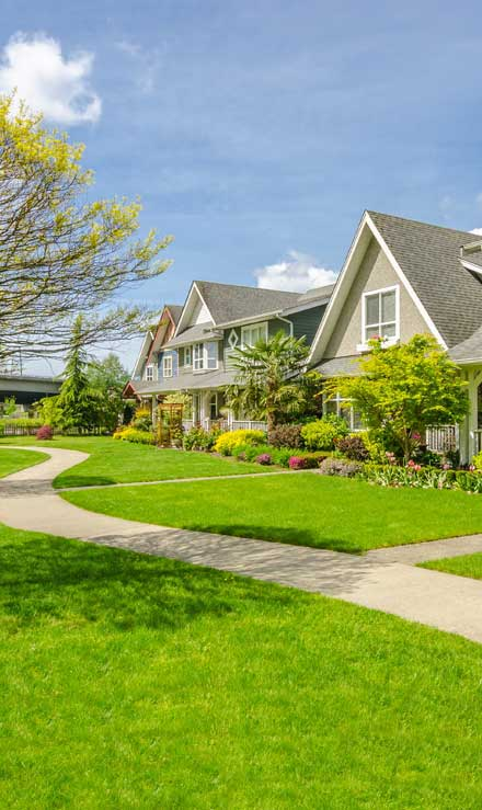 City Limits Landscaping & Snow Removal Residential Lawn Care