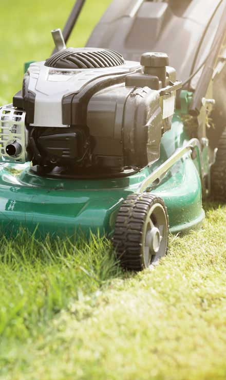 City Limits Landscaping & Snow Removal Residential Lawn Mowing